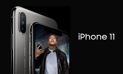 Superbe vidéo concept d'iPhone 11 et d'iOS 13 17