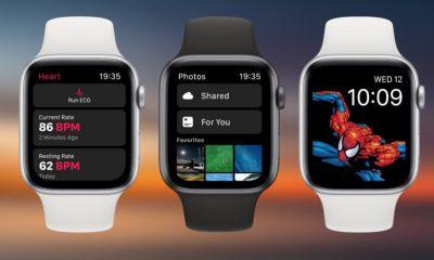 Apple Watch : un concept watchOS 6 qui laisse rêveur ! 27