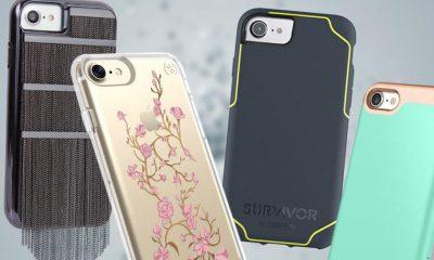 Pourquoi une coque iPhone est importante pour protéger son investissement ! 9