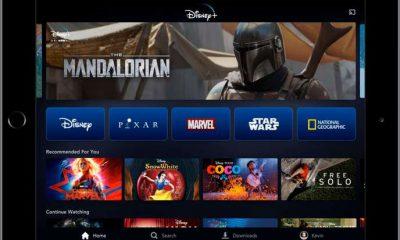 Disney dévoile son service de streaming à un prix raisonnable, avant l'arrivée d'Apple TV+ 25