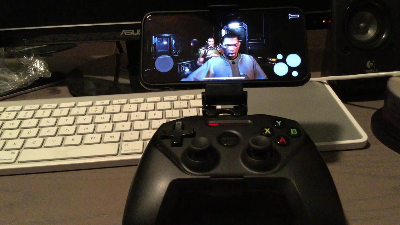 Le jeu Doom bientôt disponible en streaming sur iOS, pour une période limitée 1