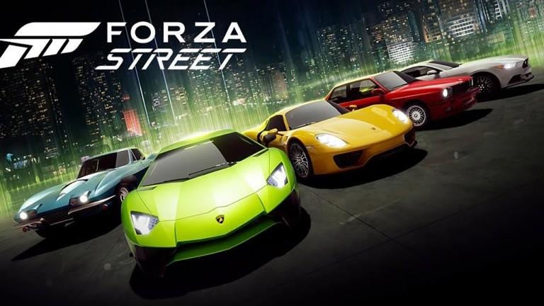 Accrochez votre ceinture, Forza Street bientôt disponible sur iOS 1