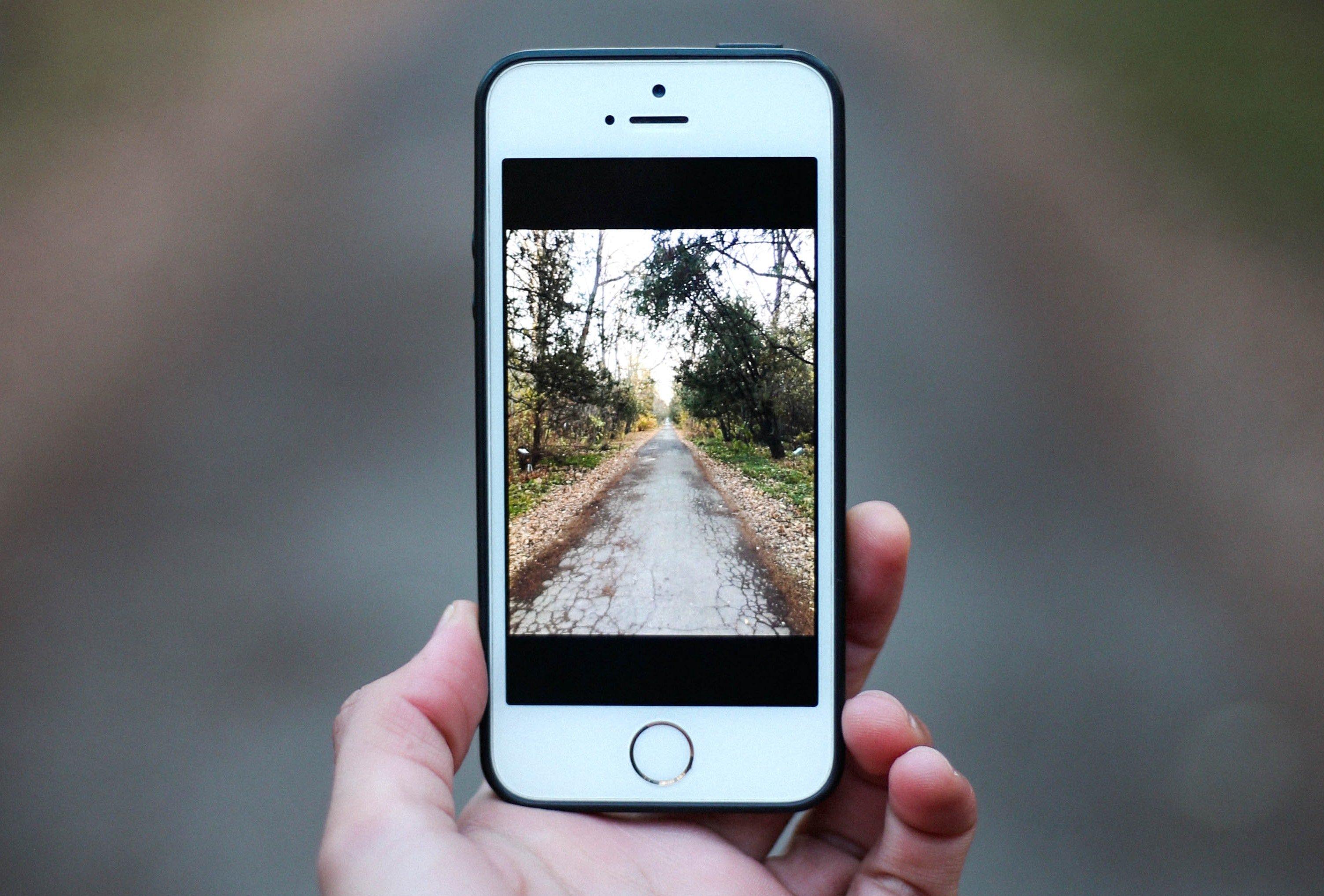 Une photographe amateur gagne un concours photo grâce à son iPhone… 6 ! 1