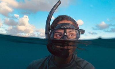 L'iPhone XS en apnée parmi les requins (vidéo) 9