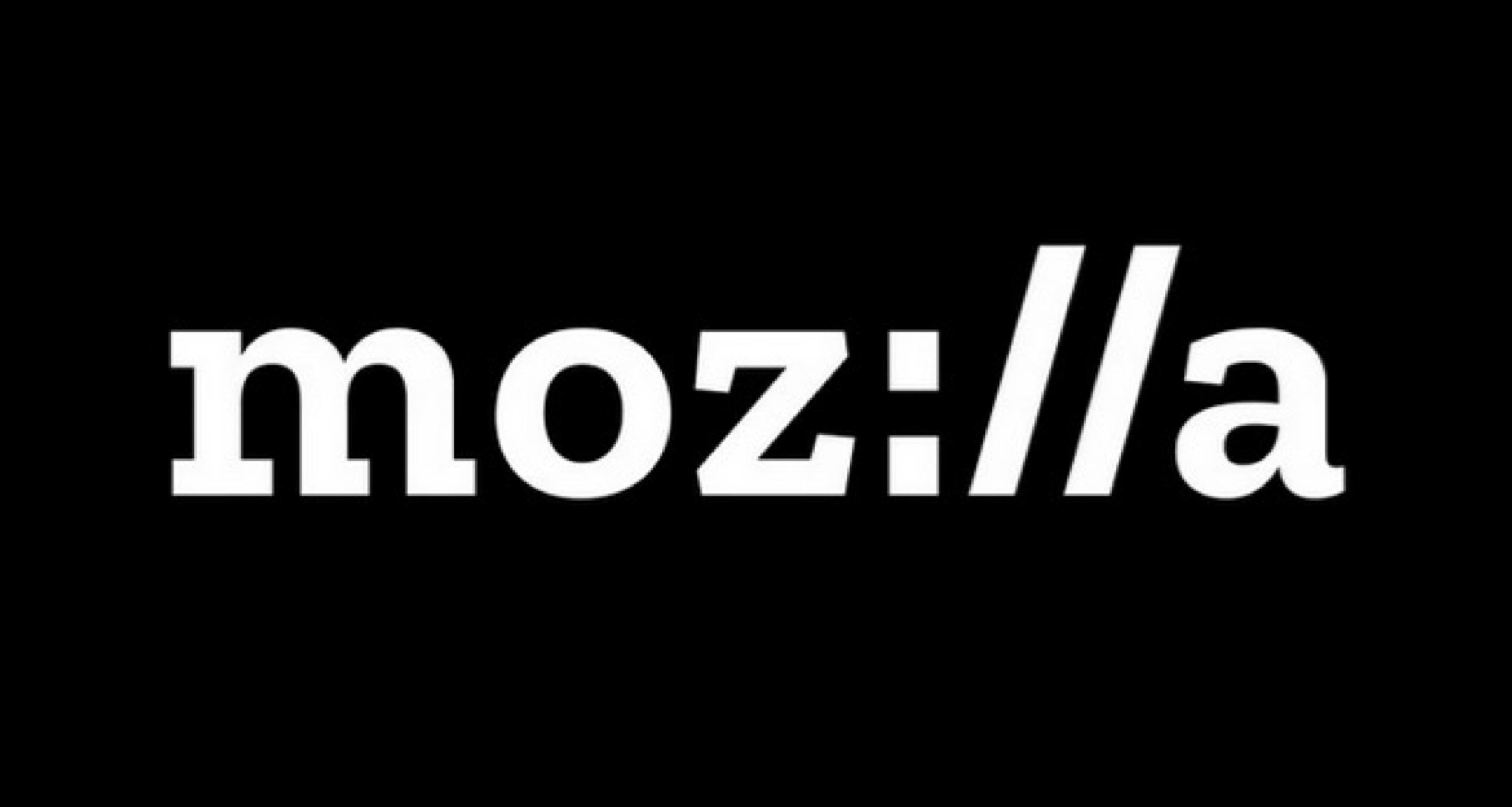 Mozilla félicite Apple pour ses efforts concernant la vie privée, mais pétitionne pour aller encore plus loin 1