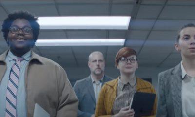 La boîte de pizza ronde : nouvelle vidéo humoristique pour montrer «Apple au travail» 31