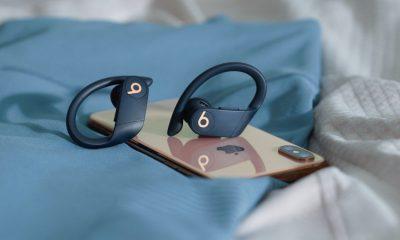 Les écouteurs sans-fil Powerbeats Pro disponibles dans un seul coloris au lancement 1