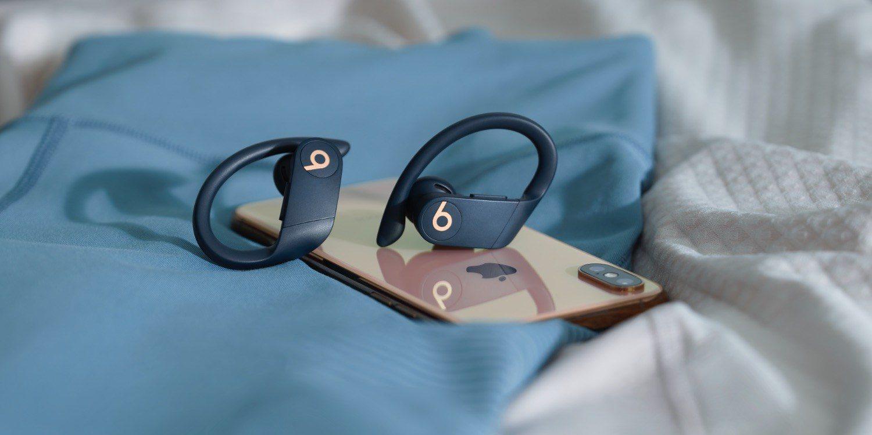 La date de sortie des écouteurs sans-fi Powerbeats Pro est officialisée ... Aux US et au Canada 1