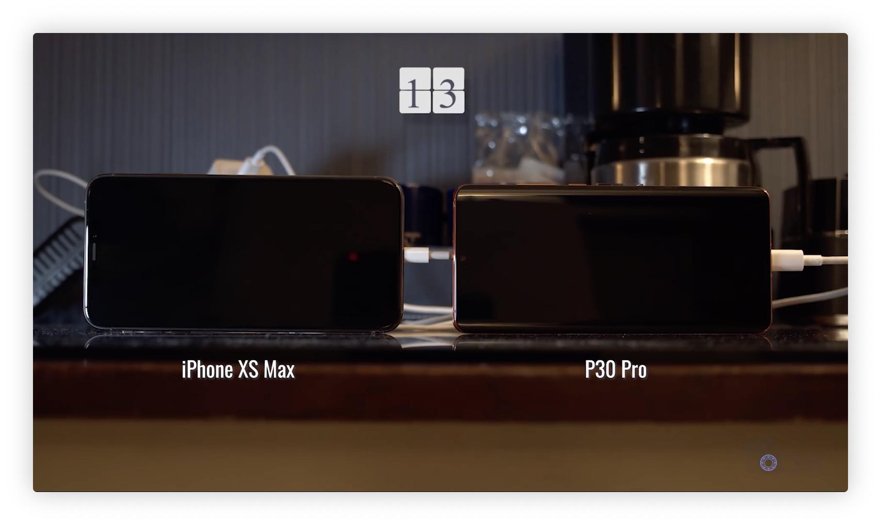 Charger son iPhone éteint est plus rapide : vrai ou faux ? Et autres tests (vidéo) 1