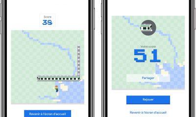 Le jeu classique Snake a envahi Google Maps : comment jouer sur iPhone 29