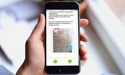 SnapMyEats : l'app iOS qui offre des bons cadeaux Amazon en scannant ses tickets de repas et boissons (partenaire) 29