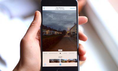 """Tuto iOS : comment créer ses propres vidéos """"Souvenir"""" avec une sélection de photos 5"""