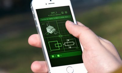 Nous avons résolu les casse-têtes 3D de Viewport, disponible sur , iPhone, iPad 37