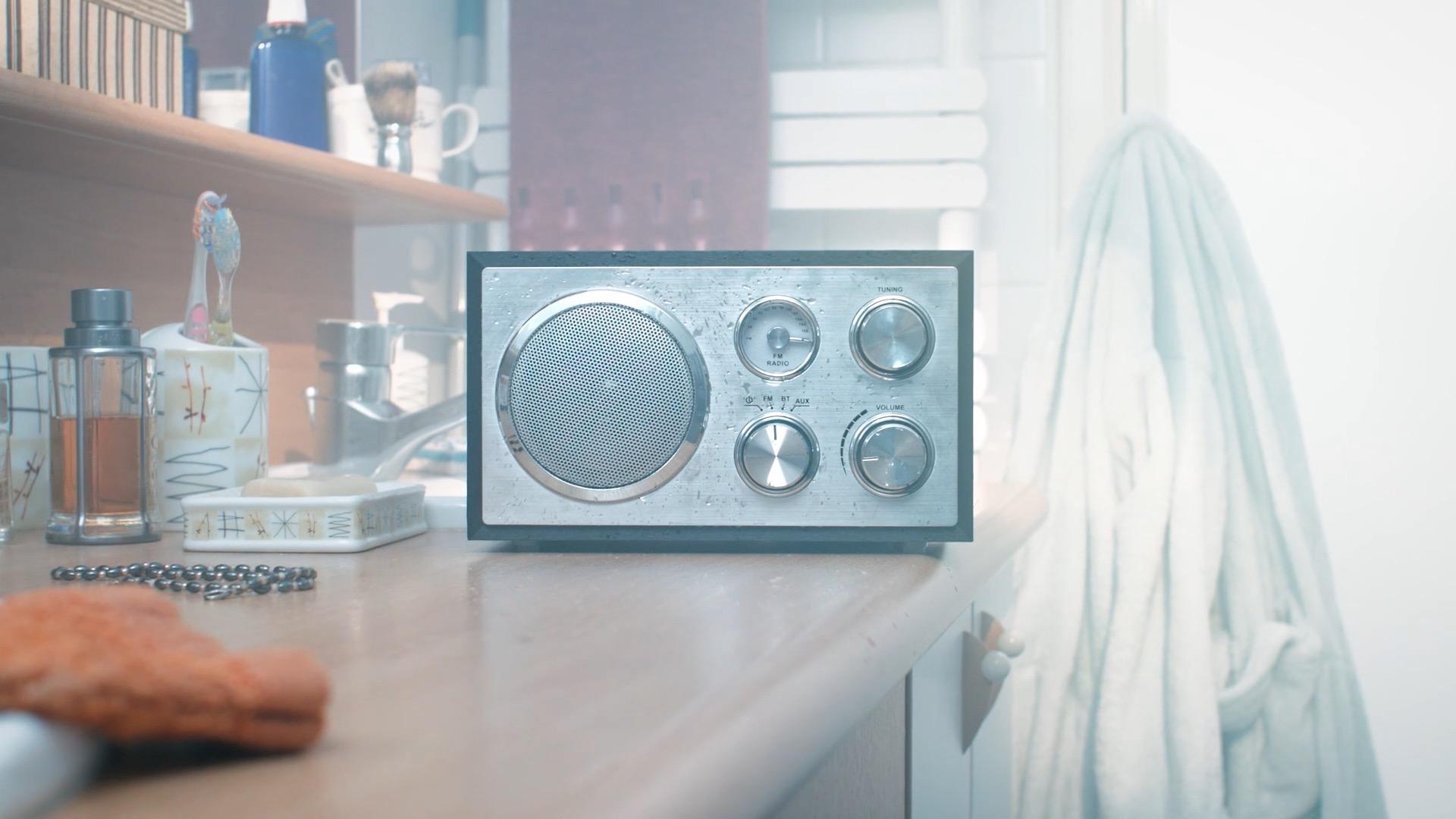 On a enquêté sur les ondes d'Alt-Frequencies, un étonnant jeu-concept réussi sur iPhone et iPad 1