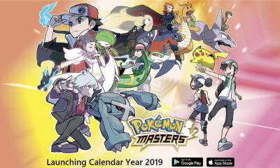 Pokémon sur smartphones : nouveau jeu, nouvel accessoire pour le suivi du sommeil et plus ! 11