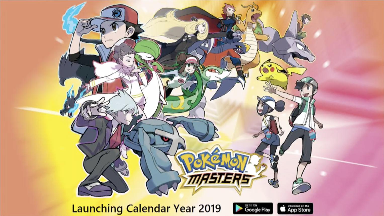 Pokémon sur smartphones : nouveau jeu, nouvel accessoire pour le suivi du sommeil et plus ! 1
