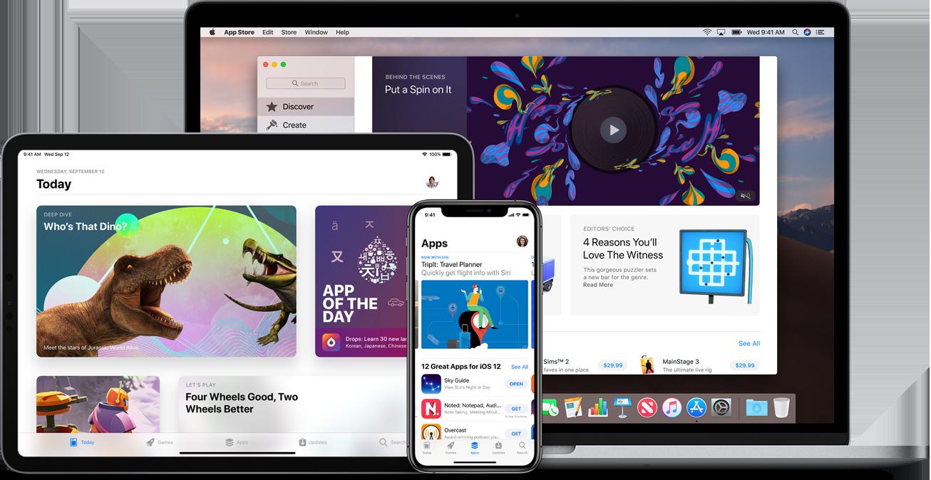 L'App Store : monopole ou pas ? Apple communique en réaction à une décision US importante 1