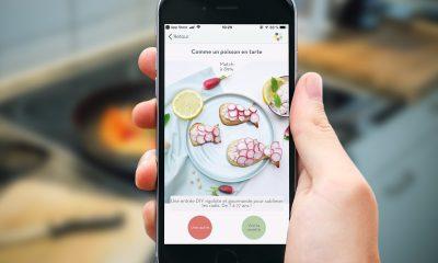 Appetia : tout nouveau moteur d'idées de recettes de cuisine sur iPhone et iPad 13