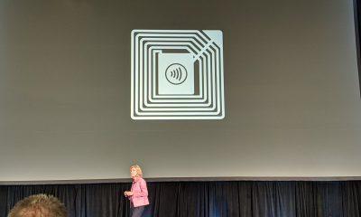 Apple lance le paiement NFC sans appli : pour trottinettes, parking .... et plus 5