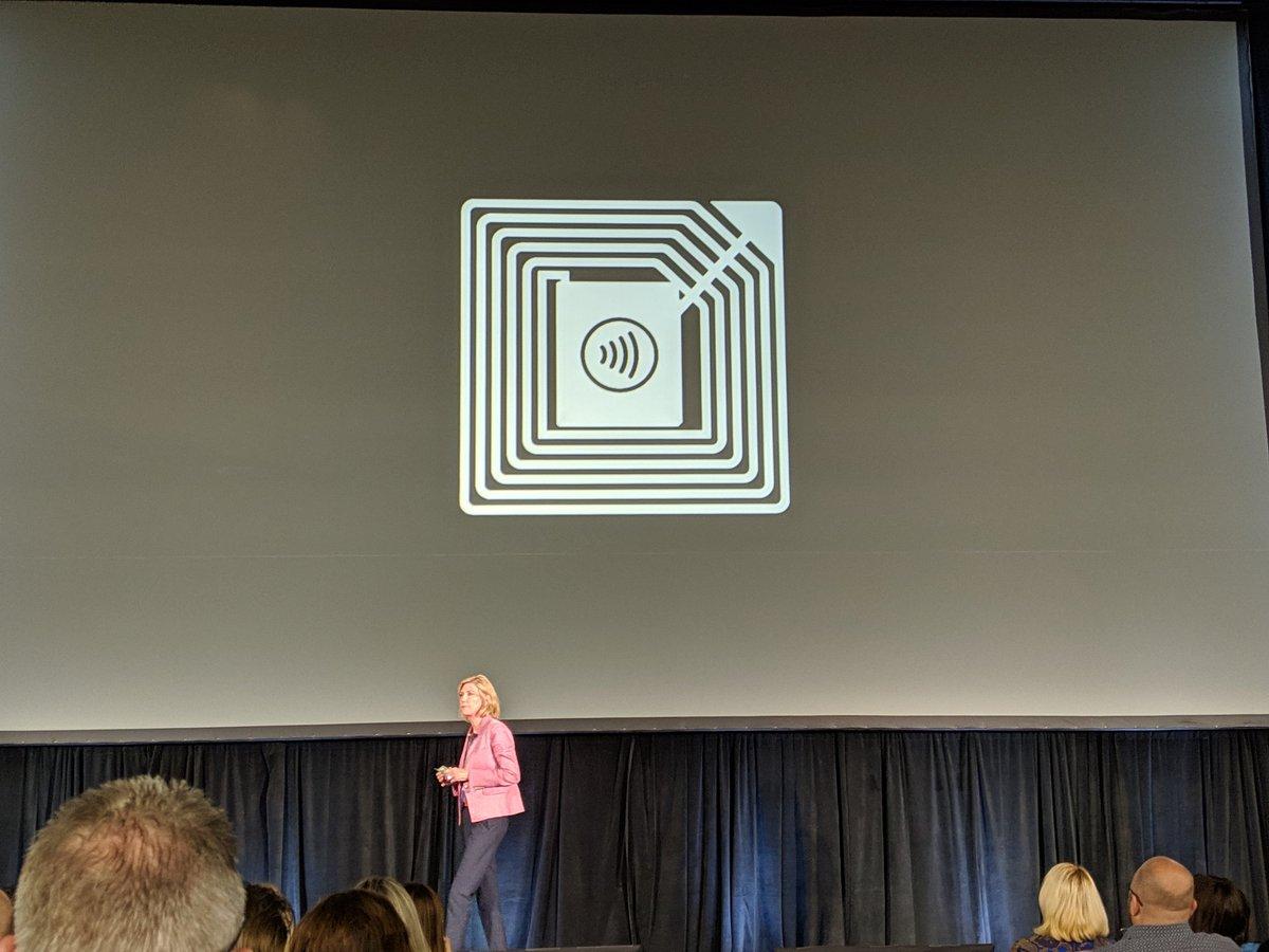 Apple lance le paiement NFC sans appli : pour trottinettes, parking .... et plus 1
