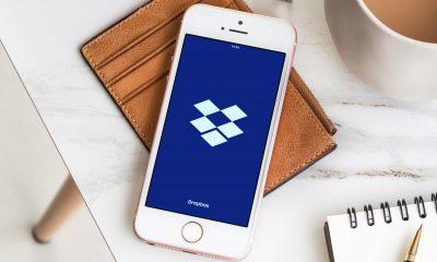 Comment récupérer de l'espace de stockage iPhone et iPad ? Avec cette petite astuce Dropbox 2