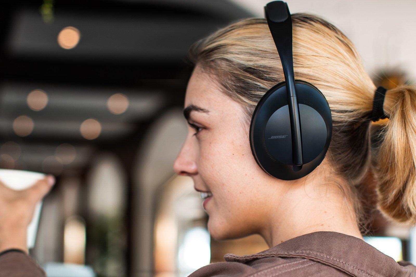 Bose dévoile son nouveau casque sans-fil et successeur du QC35 1