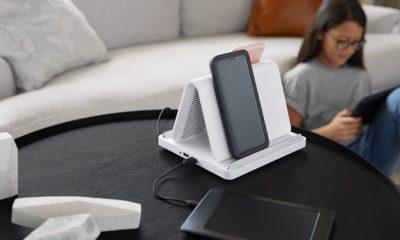 Source : un nouveau chargeur sans-fil qui marche sur les pas du défunt AirPower 7