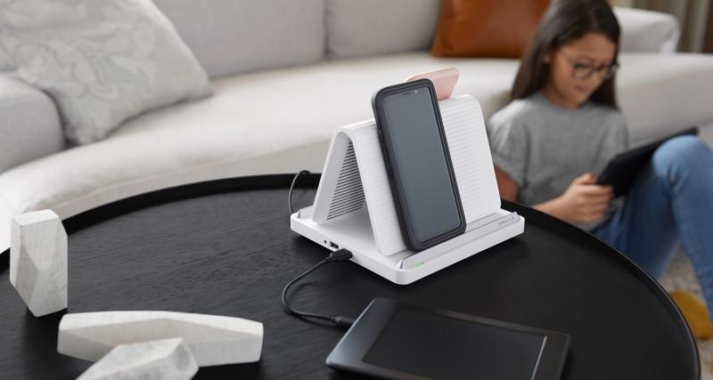Source : un nouveau chargeur sans-fil qui marche sur les pas du défunt AirPower 1