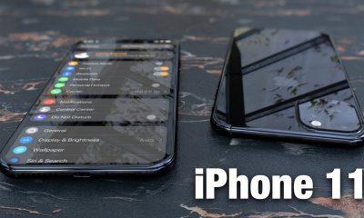 Vidéo : comment un revêtement spécial pourrait réduire l'impact visuel des trois objectifs photos des iPhone '11´ 15