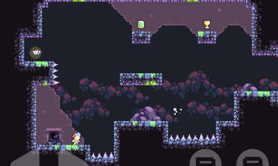 Test de Daggerhood : bien plus qu'un n-ième jeu de plateforme rétro sur iPhone et iPad 33