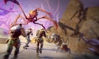 """Combats et science-fiction de retour sur iOS avec le nouveau """"Evolution 2 : Battle for Utopia"""" 35"""