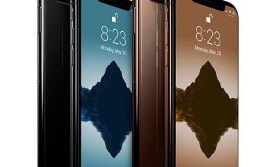 Indiscrétions venues d'Asie sur les iPhone 2019 et 2020 : valse 3D Touch et Touch ID, SE 2, etc. 31