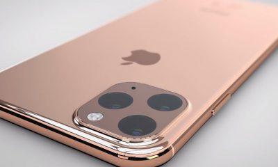 Les nouveaux iPhone 2019 font (déjà) leur apparition sous la forme de 11 références 35