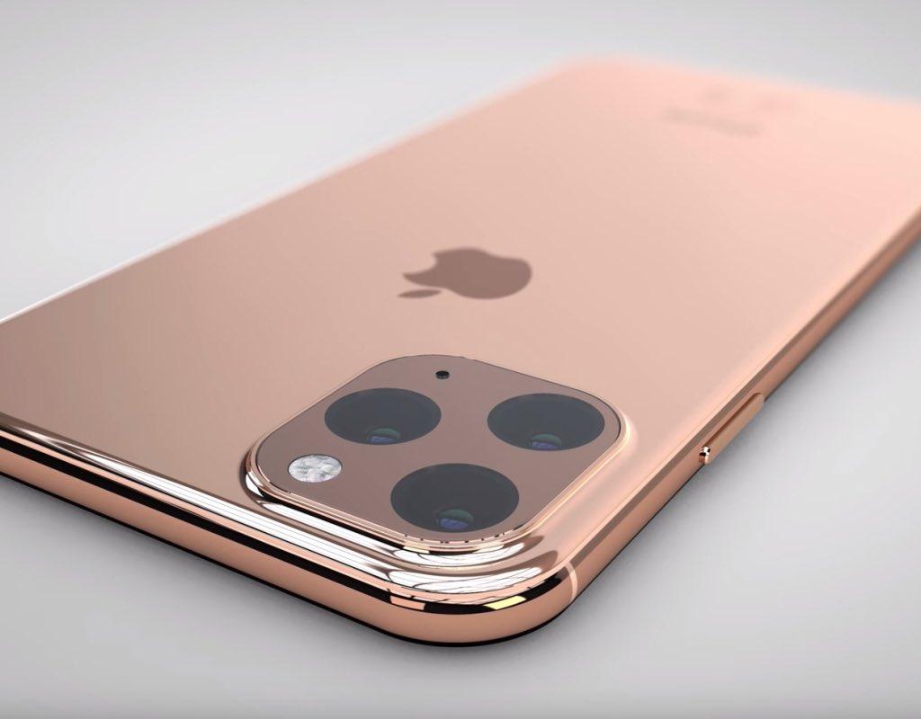 Les nouveaux iPhone 2019 font (déjà) leur apparition sous la forme de 11 références 1