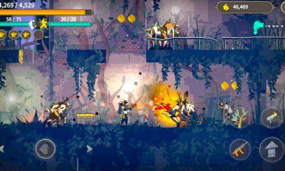 Sélection de sorties jeux iOS de la semaine, dont Angry Birds AR, Tropico, Kingsman, Dead Rain 2 et d'autres 11