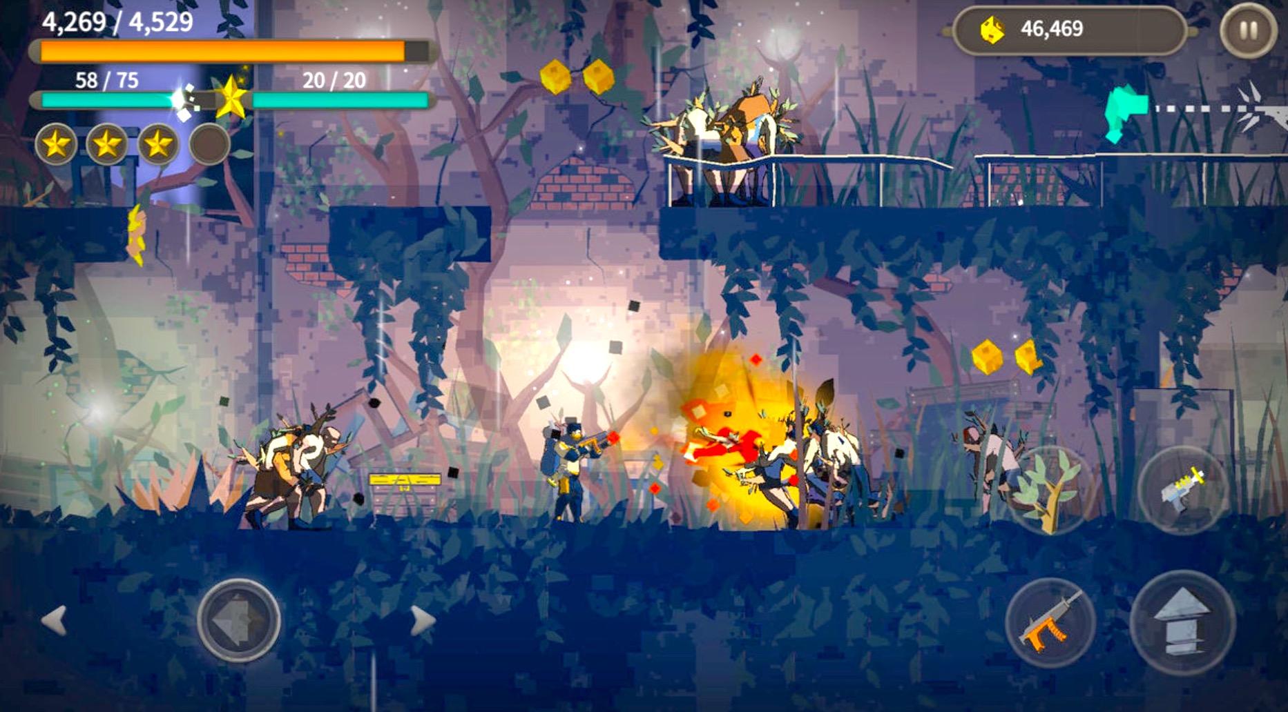 Sélection de sorties jeux iOS de la semaine, dont Angry Birds AR, Tropico, Kingsman, Dead Rain 2 et d'autres 1