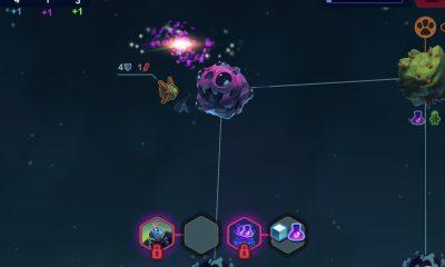 Test de Mini Gal4Xy : enfin de la stratégie spatiale au tour par tour accessible sur iPhone, iPad 7