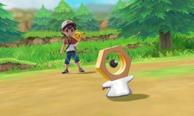 Un nouveau jeu mobile Pokémon en préparation, par les développeurs de Super Mario Run 21
