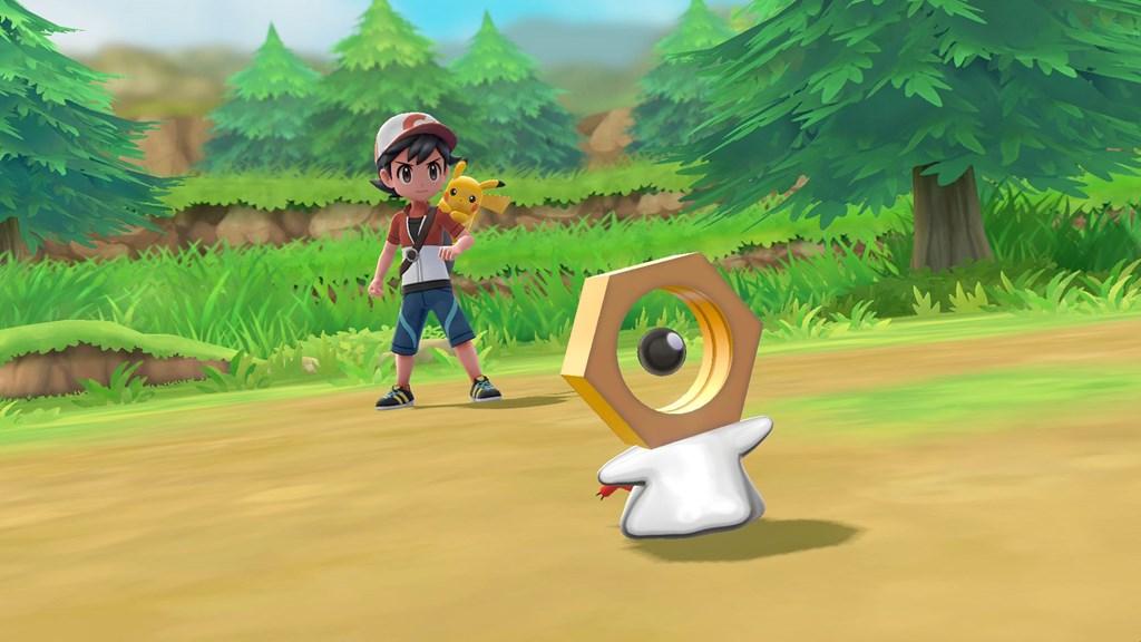 Un nouveau jeu mobile Pokémon en préparation, par les développeurs de Super Mario Run 1