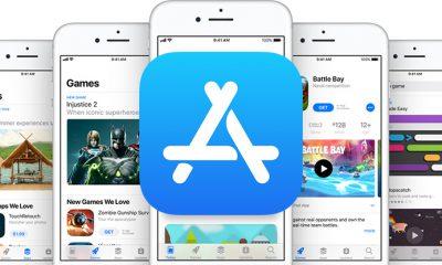 """iOS 13 devient """"no limit"""" sur les téléchargements d'applis en 4G 5"""