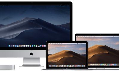 Après Mojave, quel nom pour la prochaine version de macOS ? 27