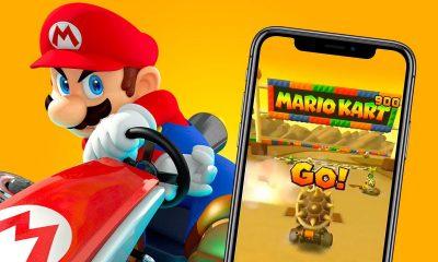 Mario Kart Tour : premières vidéos de gameplay et détails sur le hit de Nintendo version smartphone 25