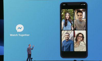 Nouveautés Facebook : redesign de l'app iOS, nouvelles fonctions pour Messenger et Instagram 11