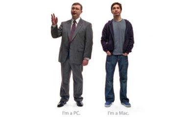"""Pubs """"Je suis un Mac"""" : plus de 200 spots rejetés par Steve Jobs, trop marrants ! 7"""