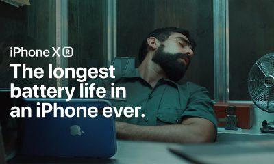 L'iPhone XR a une meilleur autonomie que vous : vidéo ! 11