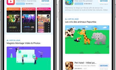 WSJ : Apple devrait annoncer des restrictions sur le suivi des apps pour enfants 33
