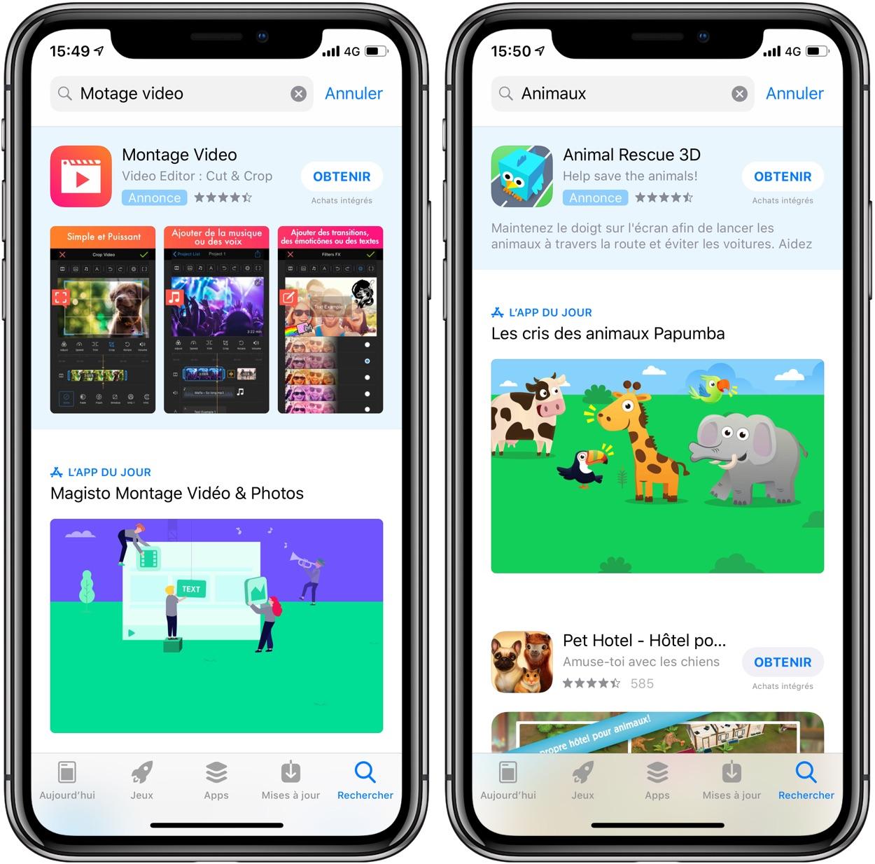 WSJ : Apple devrait annoncer des restrictions sur le suivi des apps pour enfants 1