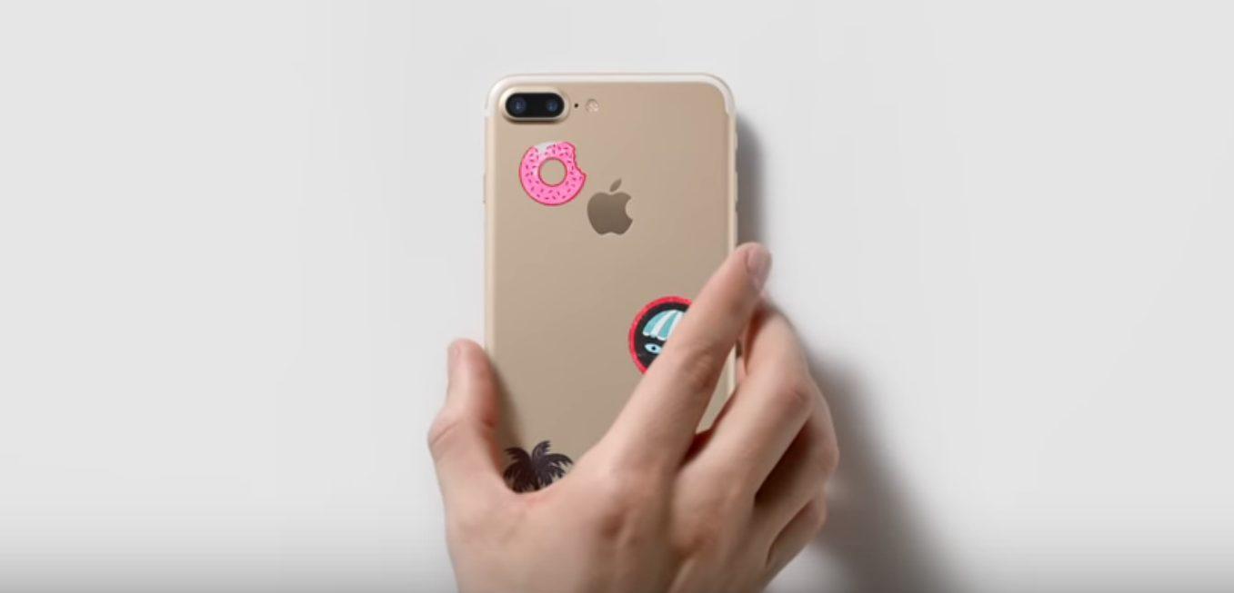 Apple joue l'émotion pour promouvoir la reprise d'iPhone (vidéos) 1