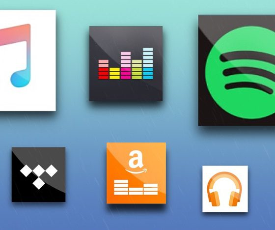 Sondage iPhon.fr : utilisez-vous un service de streaming musical avec votre iPhone... Lequel ? 2
