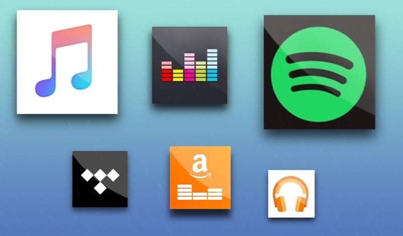 Sondage iPhon.fr : utilisez-vous un service de streaming musical avec votre iPhone... Lequel ? 1